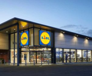 Lidl Danmark achieves EDGE green building certification for 119 stores