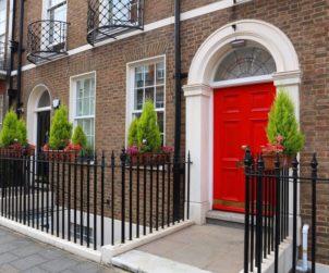 London rental demand plummets