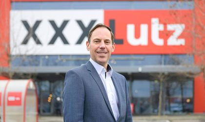 XXXLutz, the second largest furniture retailer in the world, enters the Romanian market and opens two XXXL stores in Bucharest