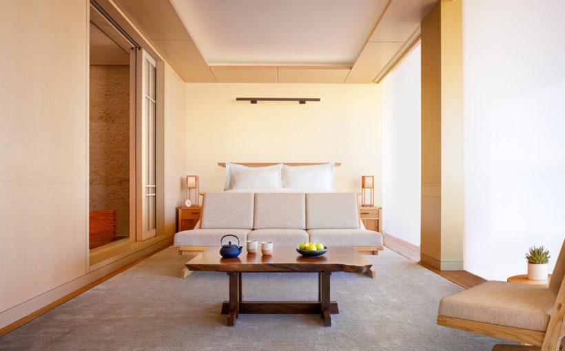 Nobu Hotel and Restaurant to Open in Germany