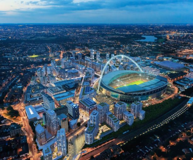 Quintain Reinforces Vision for a 15-Minute Neighbourhood at Wembley Park