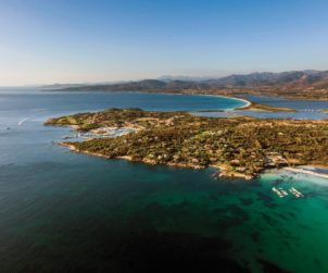 A New Operator Has Been Assigned for 5* Sardinia Resort