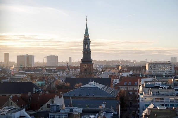 Starwood Capital makes first real estate investment in Denmark