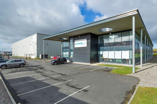 Arrow Capital Partners invest in Irish logistics market