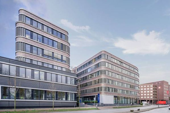 Leading Cities Invest acquires Hamburg office building (DE)
