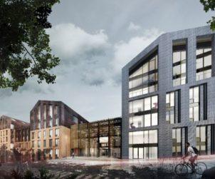 Sir Robert McAlpine Capital Ventures launch Hockley Mills BTR (GB)