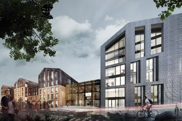 Sir Robert McAlpine Capital Ventures launch Hockley Mills BTR (GB)