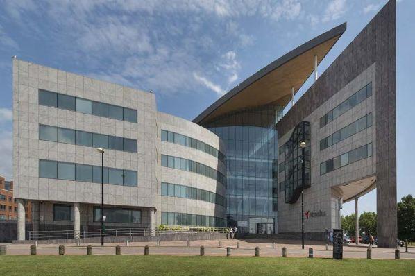 Kamco invests in UK office portfolio