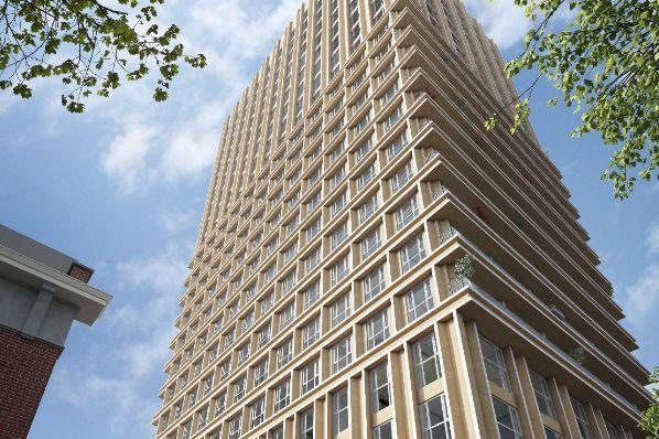 Altera invests in Tilburg resi scheme (NL)