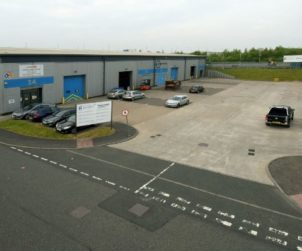 JR Capital and Chancerygate acquire Glasgow and Leeds logistics assets for €7m (GB)