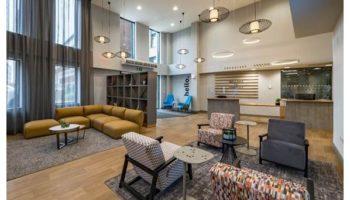 RedOak Property secure €24.5m loan for Nottingham student scheme (GB)