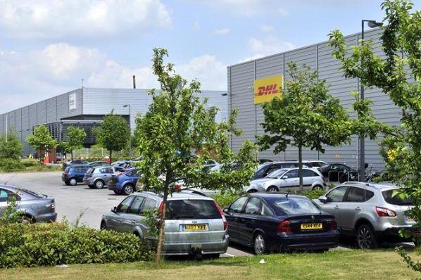 Warehouse REIT invests €39.8m in Liverpool logistics scheme (GB)