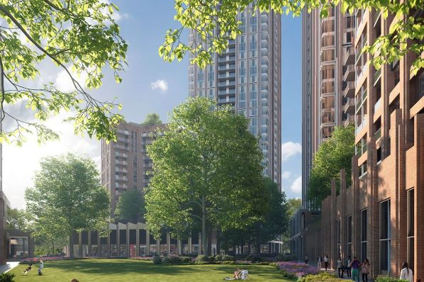 Avanton to invest €572.4m in London resi portfolio (GB)