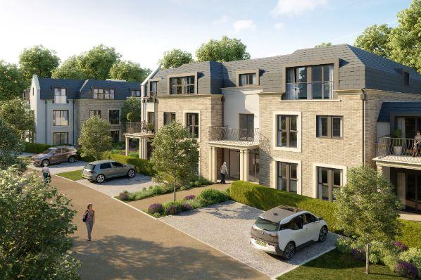 Silbury Finance provides €53.8m loan for Cobham retirement village (GB)