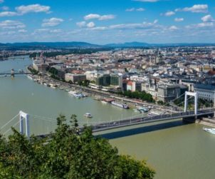 Atenor invests in Budapest resi scheme (HU)