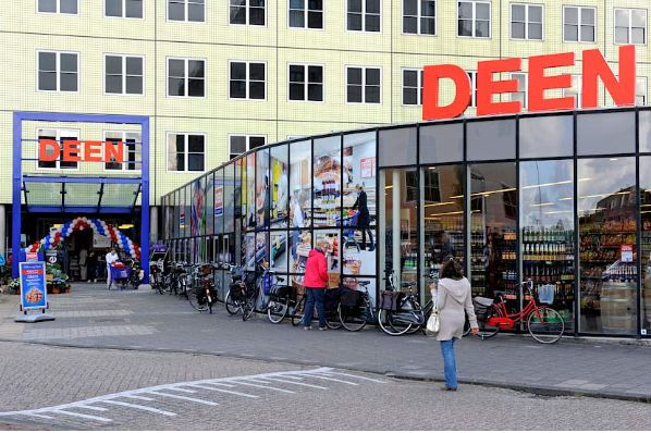 Ahold Delhaize acquires 39 stores from the Deen supermarket chain (NL)