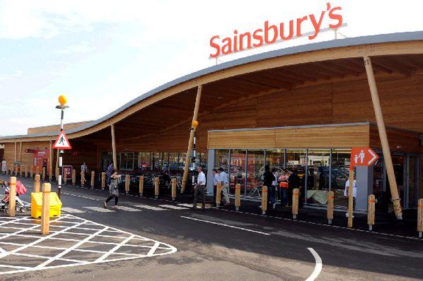 Supermarket Income REIT acquires 25.5% in Sainsbury's portfolio (GB)