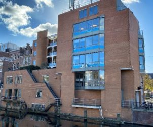 HighBrook Investors acquire Amsterdam office building (NL)