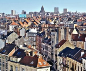 Bouwinvest, CBRE GIP and ION to invest €280m in Belgian resi market