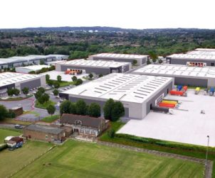 St Francis Group secures planning for Birmingham industrial scheme (GB)