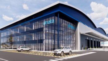 Aberdeen Standard starts Phase II of Dnata City East (GB)