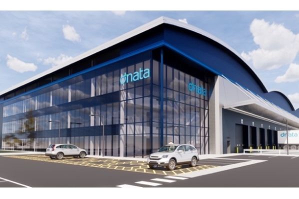 Aberdeen Standard starts Phase II of Dnata City East (GB)