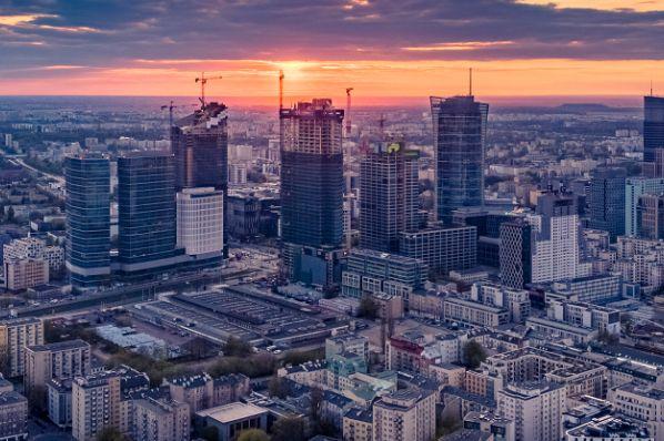Pbb provides €66.5m for Warsaw office portfolio (PL)