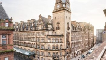 HG opens first Voco hotel in Scotland
