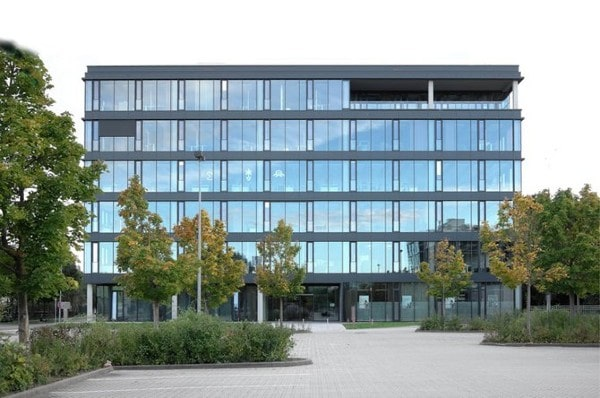 Real I.S. acquires office building in Ingolstadt, Germany