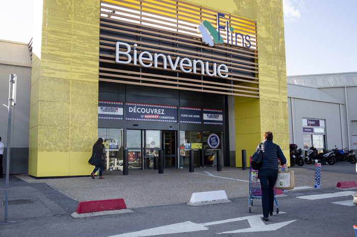 Carrefour and Altarea Announce Partnership