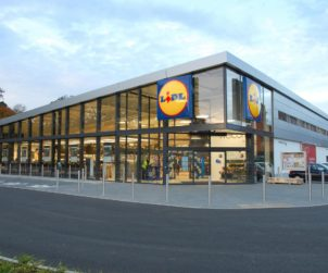 Lidl to Open Three New Manchester Stores