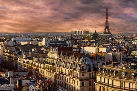 PGIM Real Estate invests in residential portfolio in Paris