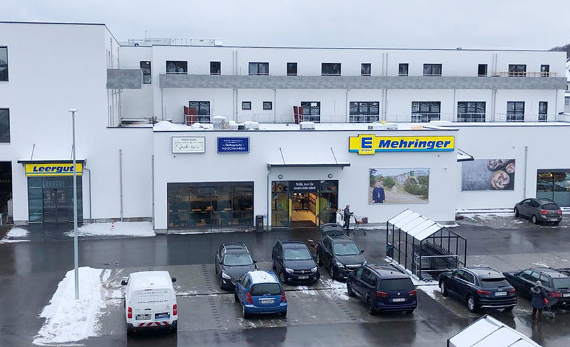 Warburg-HIH Invest acquires non-discretionary retail quarter in Bavaria, Germany