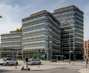 Intea Acquires University Buildings in Malmö and Kristianstad
