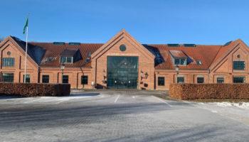 SBB Buys Private School in Allerød