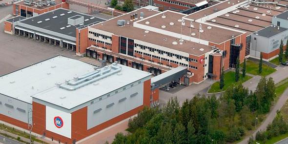 Sagax Acquires Logistics and Industrial Property in Vantaa