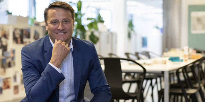 Conficap Appoints Antti Pitkänen as Real Estate Director
