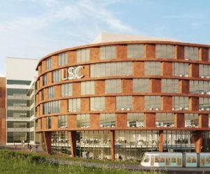 Peab Creates Office Building in Espoo