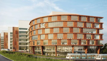Peab Creates Office Building in Espoo