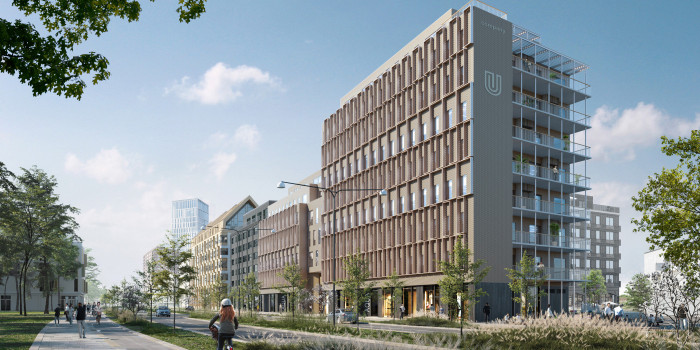 Skanska Signs New Lease with The Swedish Transport Administration