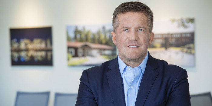 SBB Makes Large Investment in Uppsala