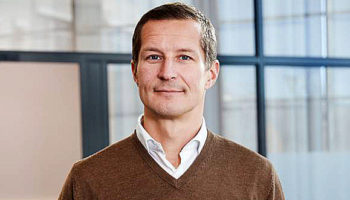 Peeter Kinnunen Is Appointed Acting CEO of Klövern