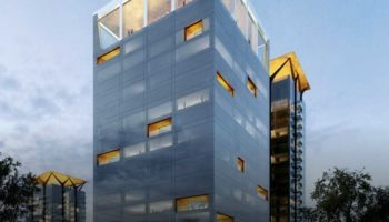 ROMANIA CBRE to move to One Tower