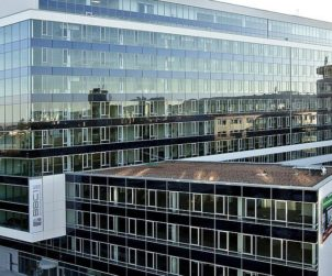 SLOVAKIA CA Immo exits Slovakia with BBC sale