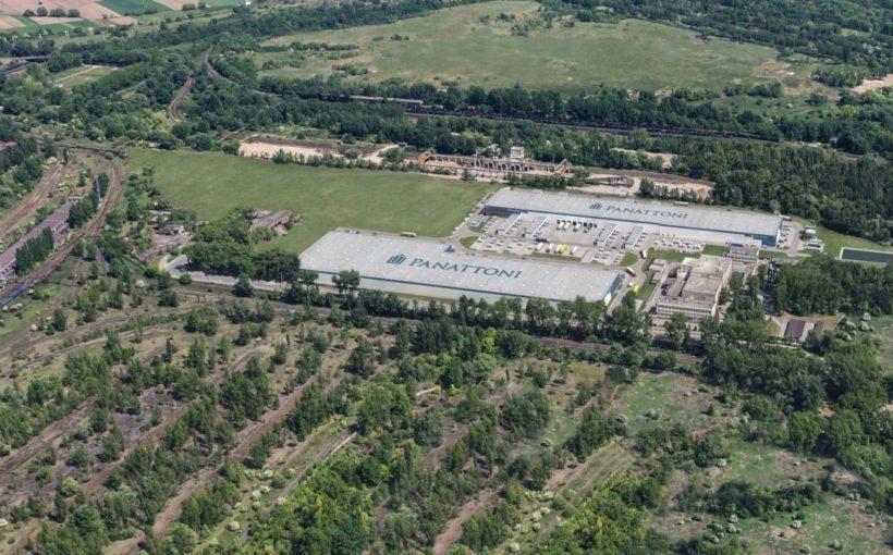 POLAND ELI to build City Logistics Kraków I