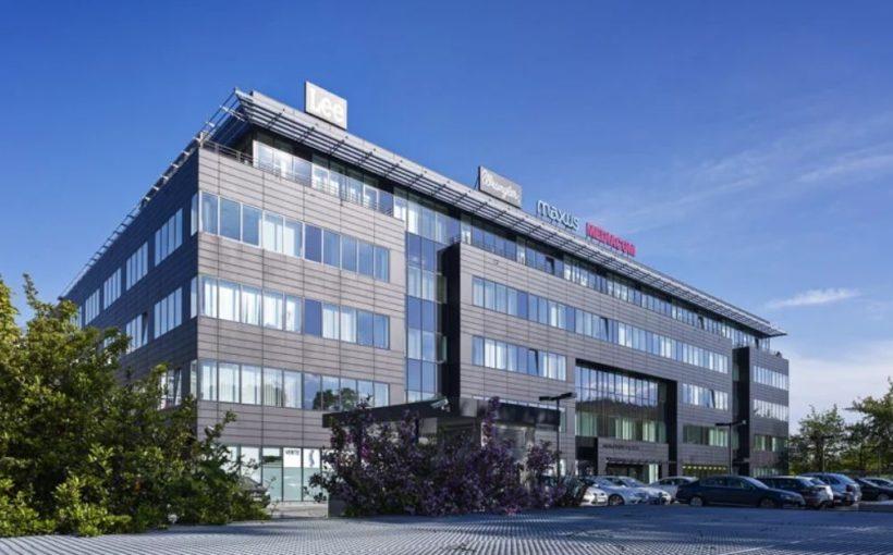 POLAND SDI Media leases 3,600 sqm in Mokotów Plaza