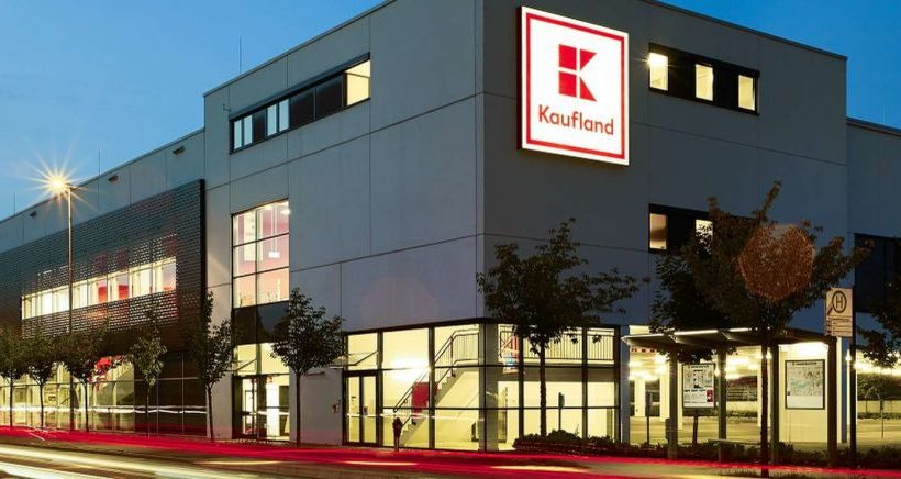 POLAND Kaufland to open in place of Tesco in Poznań