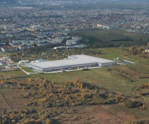 POLAND Medical devices from Panattoni Park Tricity North