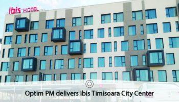 Timișoara City Center now open
