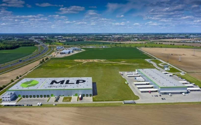 POLAND MLP to develop super-cool Poznań warehouse